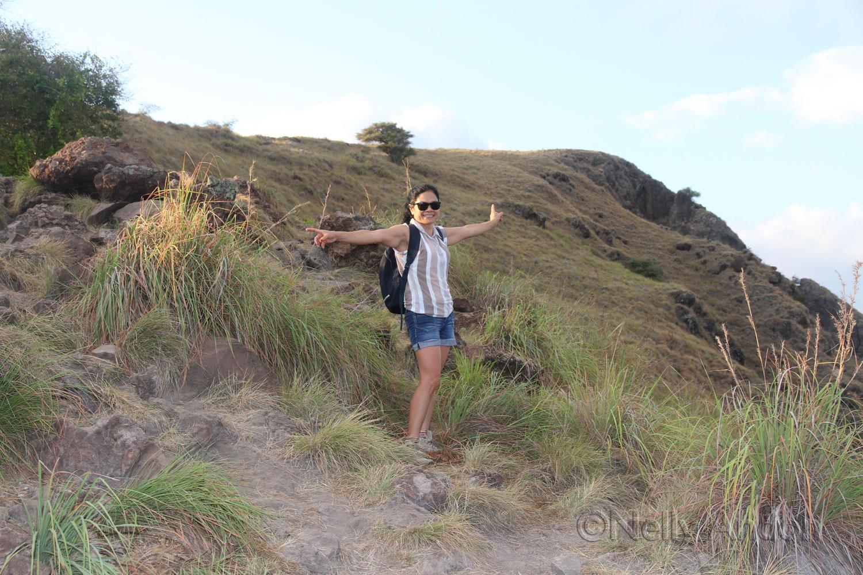 padar hike, padar island, padar, komodo, flores, indonesia, komodo dragon