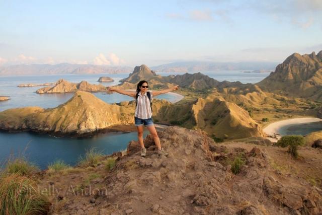 padar island, padar, komodo tour, komodo adventure, flores adventure, padar hike, komodo hike