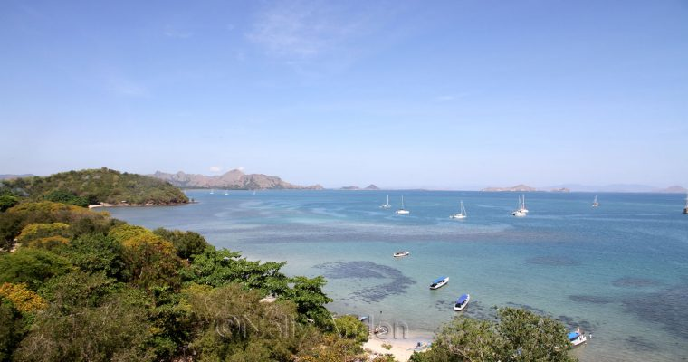 Flores Adventure, Labuan Bajo, Our gateway to Komodo Islands