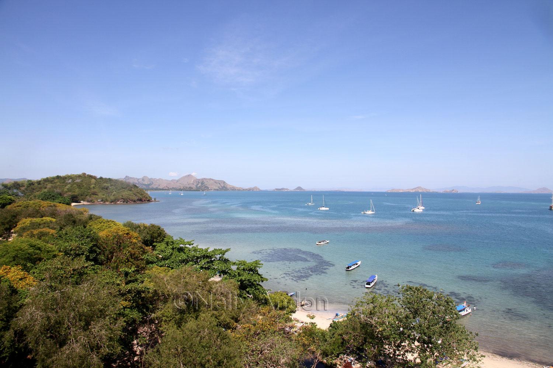 Flores Adventure, Labuan Bajo, Our gateway to Komodo Islands